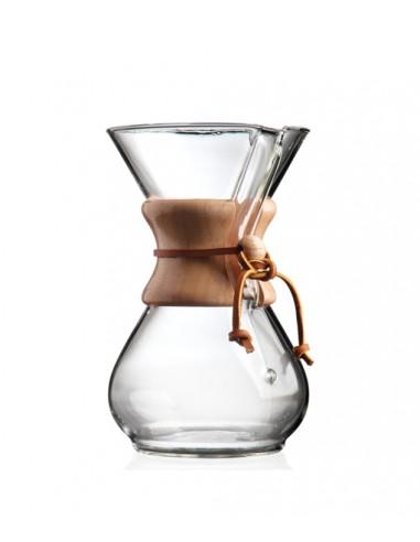 Kemex - Kemex kaffebryggare