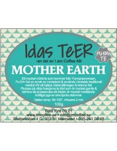 Mother Earth - Puh-Erh Te