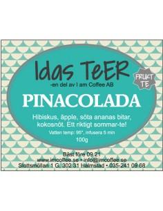 PINACOLADA - Frukt te